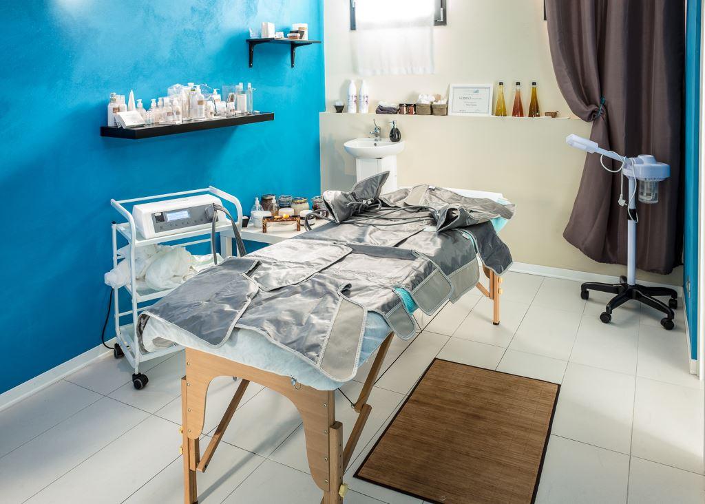 Pressomassaggio e pressoterapia studio estetica tiffany - Bagno turco in gravidanza ...